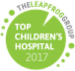 The Leapfrog Group: Top Children's Hospital 2017